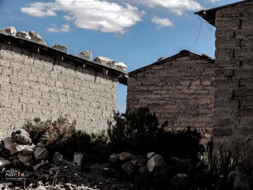 casa pueblo isluga