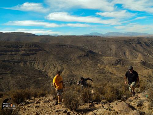 Canion Atacama