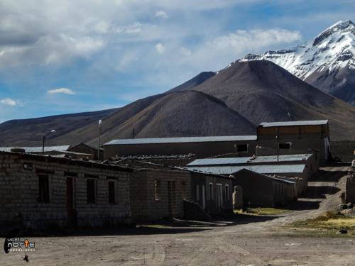 isluga pueblo