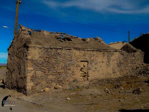 pueblo isluga